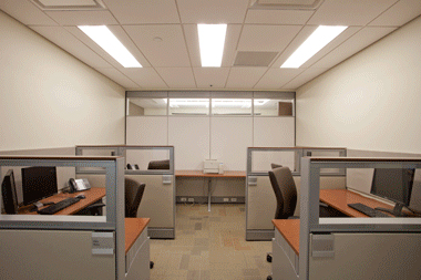 legal document review facilities